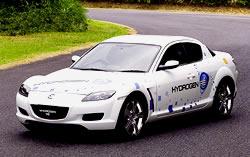 RX-8 Hydrogen RE