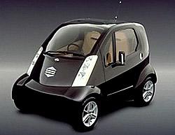 Elektromobil Hypermini
