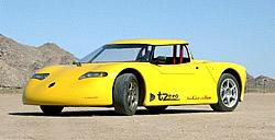 Elektromobil Tzero