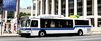 Hybridbus Orion 7