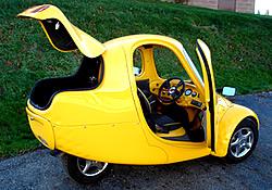 Elektromobil Myers Motor NmG