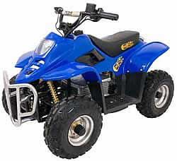Elektro-Quattro X-Treme XA-750-ATV