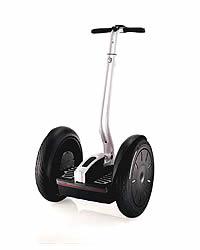 Elektromobil-Stehroller Segway