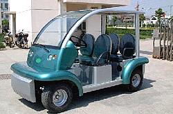 Elektromobil EG 6042
