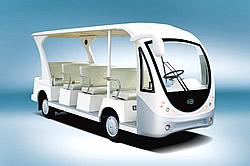 Elektrobus EG6156
