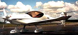 Elektroflugzeug E-Plane