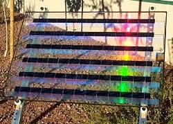 Prism Solar Panel