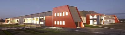 Johanna Solar Fabrikationsstätte