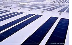 PV-Folien-Dach firstsolar dünnschicht solar