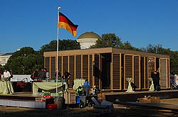 Wettbewerbsbeitrag der TU Darmstadt