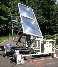 solar laser