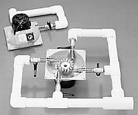 Harris-Turbine