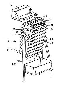 Zeichnung aus dem Gilmartin-Patent