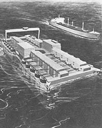 OTEC-Design von 1977