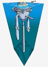 OTEC-Design von Dean Willey