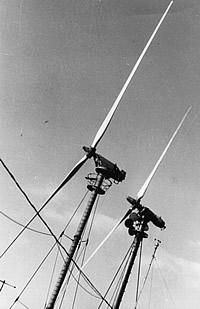 Hütter-Rotoren