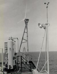 Offshore-Rotor von Hütter