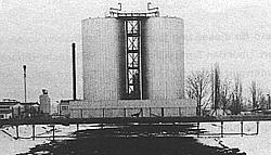 Biogasanlage Göritz