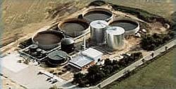 Biogasanlage Gröden