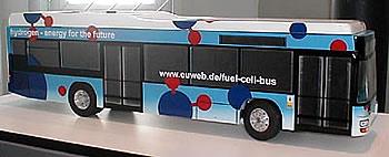 MAN Wasserstoff Bus NL 223