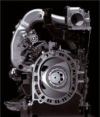 RENESIS Hydrogen Wankelmotor