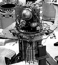 Apollo-Brennstoffzelle