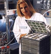 SOFC-Brennstoffzelle