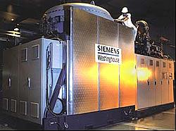 Feststoff-Brennstoffzelle  220 kW