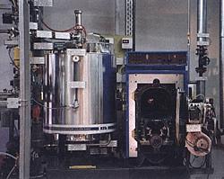 Keramischer H2-Brenner