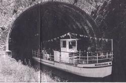 Wasserstoff-Schiff MS Weltfrieden