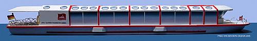 ZEMSHIP Grafik Brennstoffzelle
