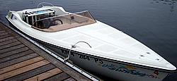 zebotec Brennstoffzellen Motorboot