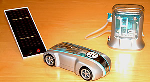 H-Racer Modellauto