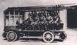 Hybrid-Feuerwehr 1902