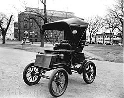 Elektromobil Columbia Electric