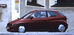 Elektromobil E 1