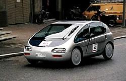 Elektromobil Horlacher Sport 2