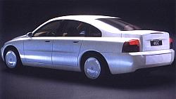 Hybridfahrzeug ECC