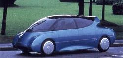 Hybrid-Fahrzeug ESR