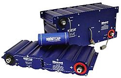 Supercaps MC2600 von Maxwell