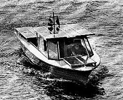 Solarboot Korona