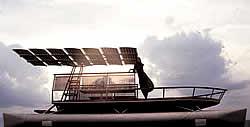 Solarboot RA 31