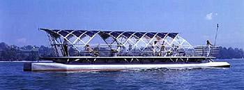 Solarschiff RA 66