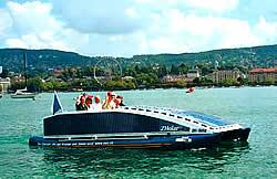 Solarboot Zholar