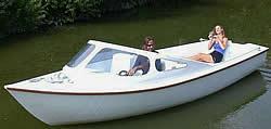 Elektroboot 2000