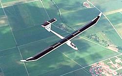 Solarflugzeug Icaré 2