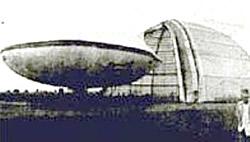 Solarluftschiff MLA 32 B