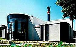 Geothermieanlage Neustadt-Gleve