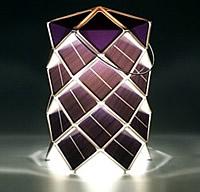 Solar-Lampion von Damian O'Sullivan