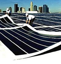Solarmatten von Solar Integrated